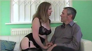 Mistress T cuckolding Husband slave