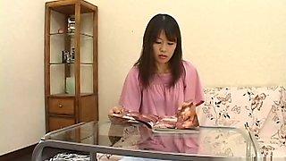 Hottest Japanese model in Exotic Handjobs, 69 JAV video