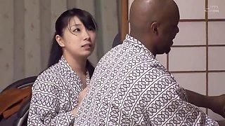 azn bbc - mihina nagai - reluctant wife and bbc 3sum