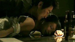 90 minutes (2012) - Korean Movie Sex Scenes