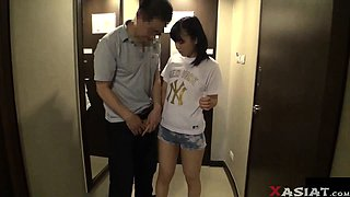 Tiny asian tits small innocent fresh teen Part 2 on Xasiat