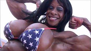 American bikini