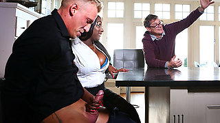 Brazzers – Home Sweet Hoe