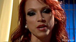 Nicki Hunter in Mistress Nicki Hunter's Pussy Worship Pov - DivineBitches