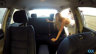 I Got Caught! - Alina West