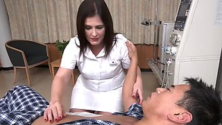 AMWF NurseInterracial Creampie! #2