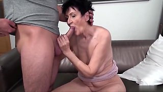 Crazy porn scene Cum Swallowing incredible watch show