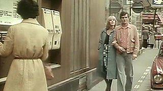 Crazy retro xxx clip from the Golden Age
