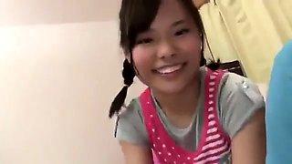 Momo Akiyama Virgin Japanese Teen Fucked By Small Dick