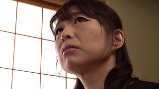 Japanese slut wife fuck by bbc gangbang