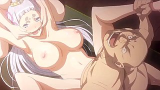 Shikkoku no shaga the animation 01 sub espaol