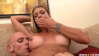 Brenda James - My Mother The Fucker