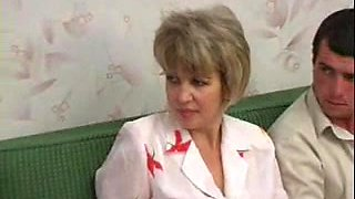 Russian Mama - Valentina 7