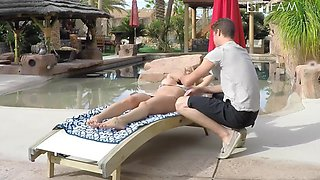 step mom impregnated by step son - www.mumcams.com