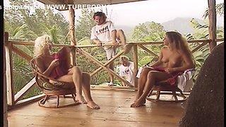 Seychelles (higher Quality)