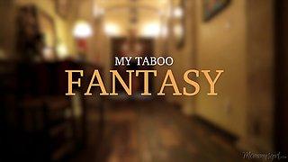 My Taboo Fantasy - Cherie DeVille, Kennedy Kressler