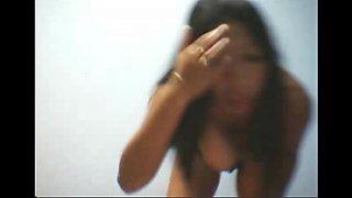 Filipina camgirl betty with big boobs