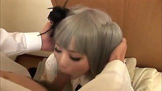 ~ Miyu ~ Otaku Doll