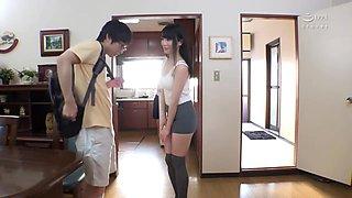 Sw-561-asahi Mizuno-horny Elder Sister