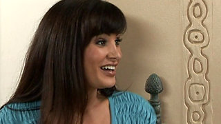 Lisa Ann seduces and fucks the IT Guy
