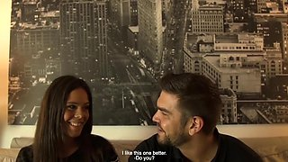 Juan Lucho & Gala Brown - For Your Birthday (2015)