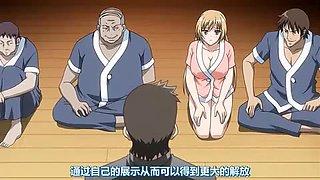 (卡通)Ran→Sem 一ノ瀬莉子 自己解放編