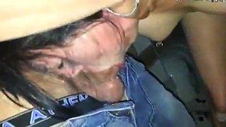 Extreme Penetration for a Swiss Slut