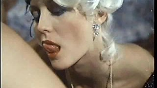 Glamorous Seka in an incredible orgy that brings many orgasms