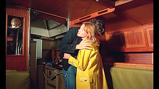 Les petits slips se dechainent (1981)