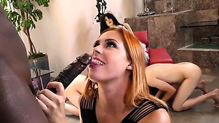 Edyn dominates and humiliates her Cuckolds