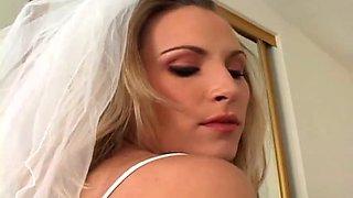 cheated on my wedding day