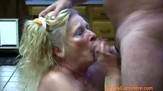 Filthy Vids of my GRANNY