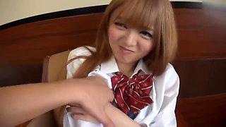 Watch School student GAL debut Adachi-Ku-Link Full HD: bit.do/eQsRN