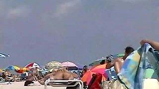 Stripped Beach - Priceless Assortment