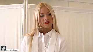 21Sextury Video: Immoral Hospital