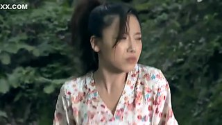 Horny adult scene Asian new watch show
