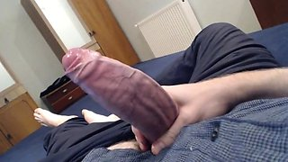 THICK WHITE UNCUT MEAT