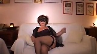 From a Quiet Housewife to a Big Slut