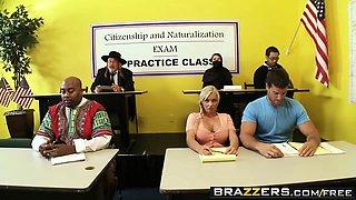 Brazzers - Big Tits at School - Jordan Pryce