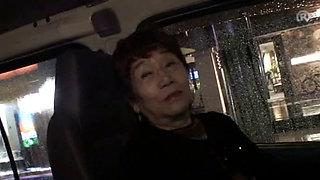 Saotome Yumi 65Yr Grandma