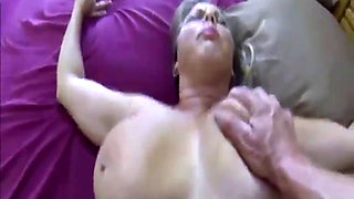 Neighbor Perv Awakes Sleeping Big Titted