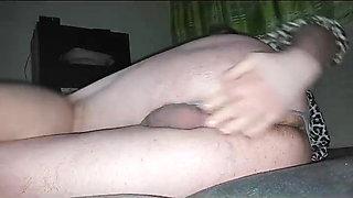 Polish Crossdresser bitch
