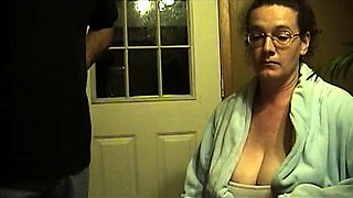 Big breasted mature housewife loves to get rammed doggystyle