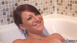 Demi scott taboo bath