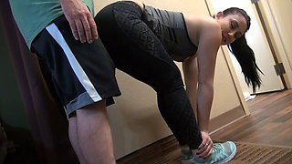 Mandy Muse - Anal Love from Old Dude