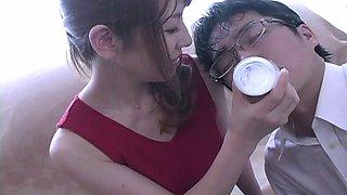 Japanese Lactation 1
