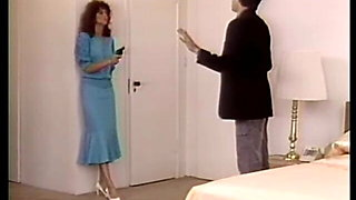 Princess of Penetration -1988, US, shot on video, full movie