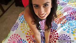 playmates daughter birthday gift Seducing My Stepfather