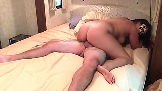 Hottest porn scene Step Fantasy hot , it's amazing