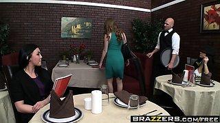 Brazzers - Pornstars Like it Big -  My Pussy